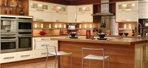 plánovanie kuchyne