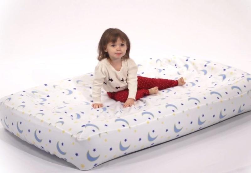 matrac pre deti