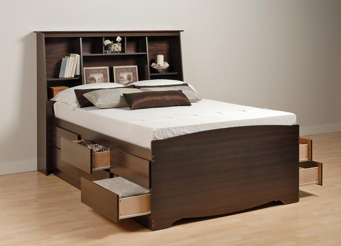 vysoka postel